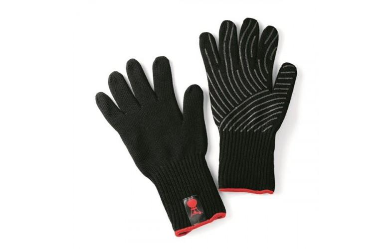 Weber Set van Twee Handschoenen Kevlar L/XL
