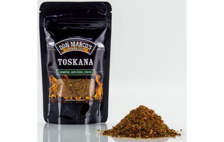 Don Marco's Toskana