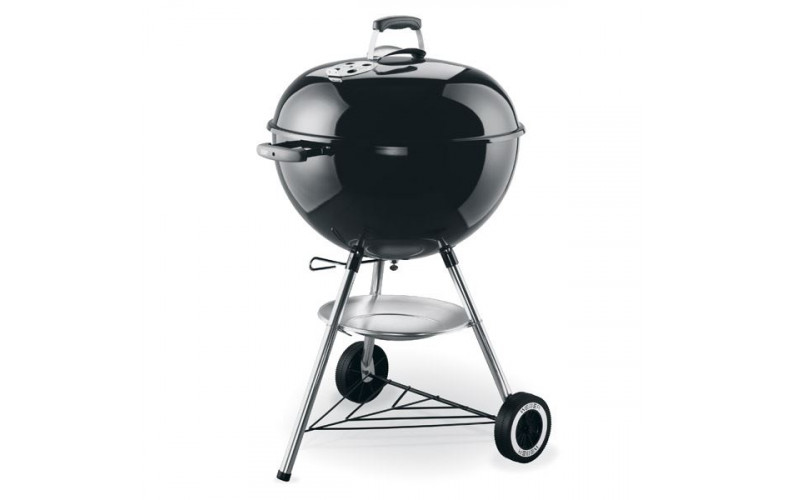Weber One-Touch Silver 57