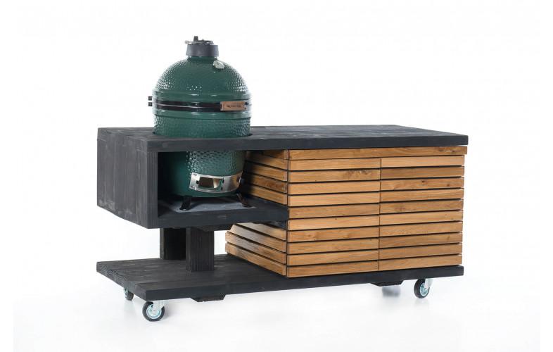 BBQ meubel BGE large RS Design