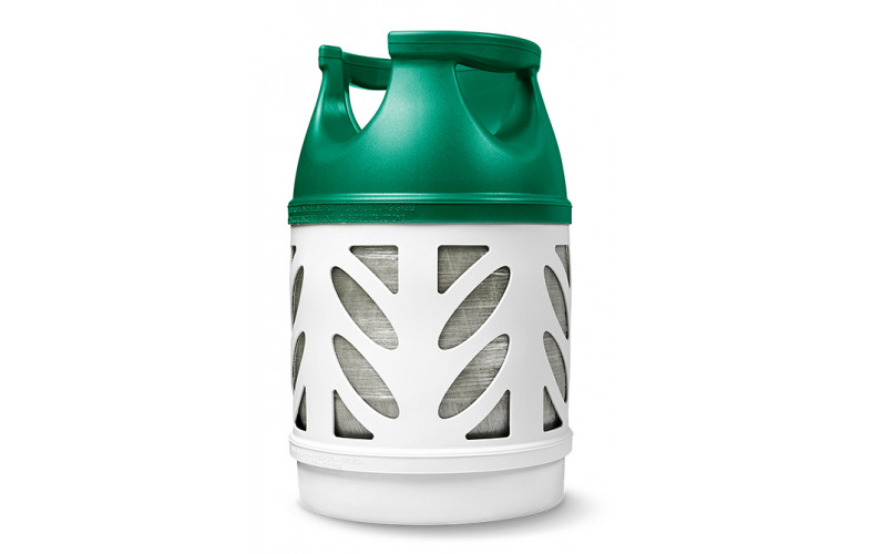 BeneGas Light 7,5 kg gasfles