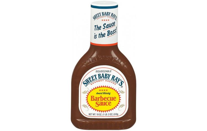 Sweet Baby Ray's Original (532 ml)