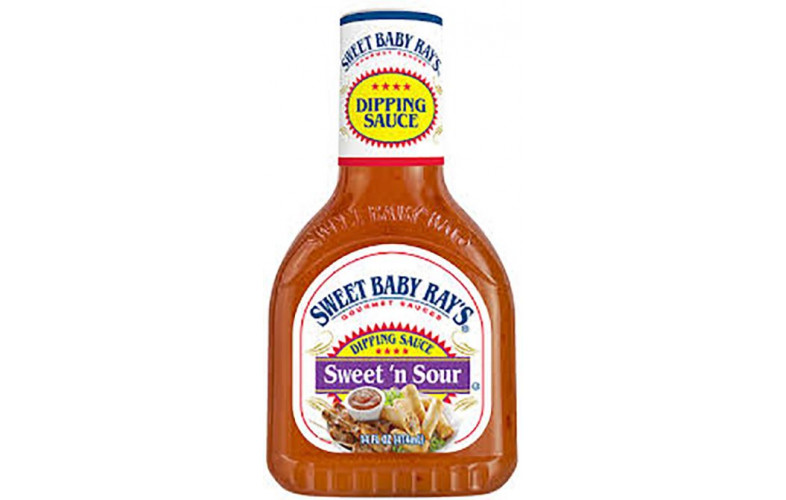 Sweet Baby Ray's Sweet 'n Sour Sauce