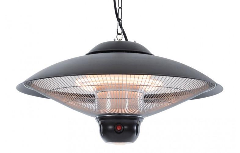 Sunred Retro Sphere 2100 watt hanglamp