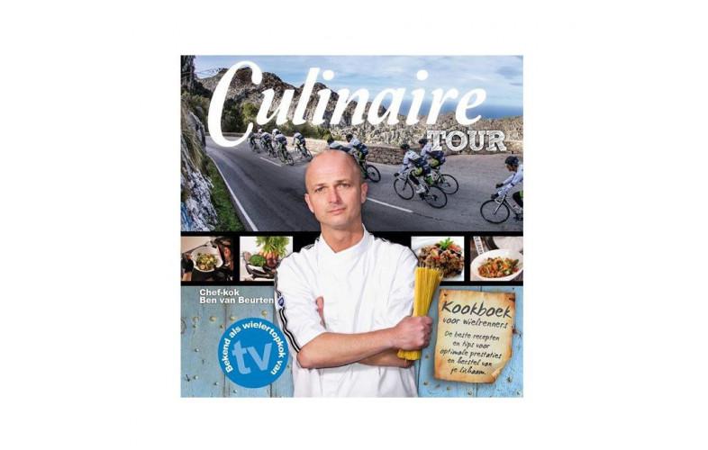 Kookboek Culinaire Tour