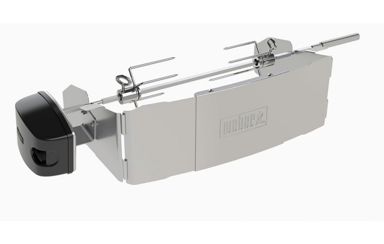 Weber Grillspit Pulse 1000/2000
