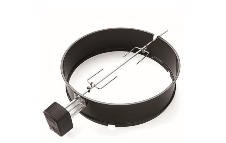 Weber Grillspit 57 cm Brikettenbarbecue