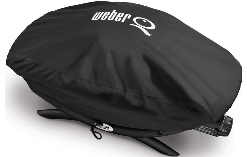 Weber Luxe Afdekhoes Q2000 serie