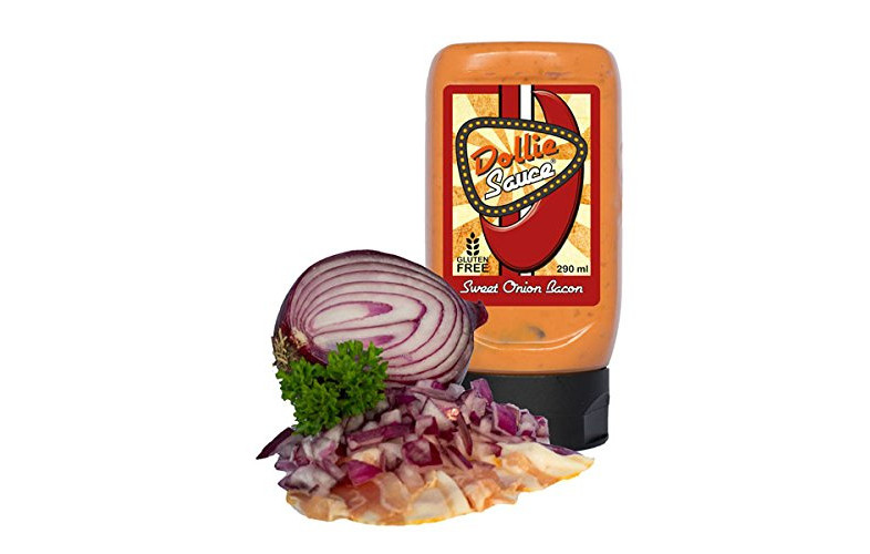 Dollie saus Sweet Onion Bacon