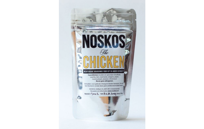 NOSKOS The Chicken 150 gr