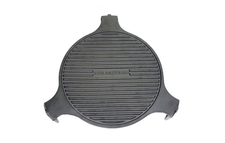 The Bastard Cast Iron Plate setter Medium