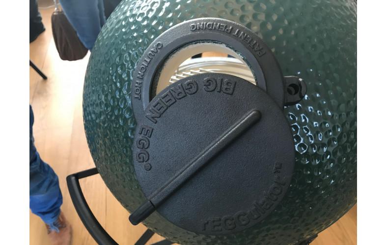 Big Green Egg rEGGulator voor de Large