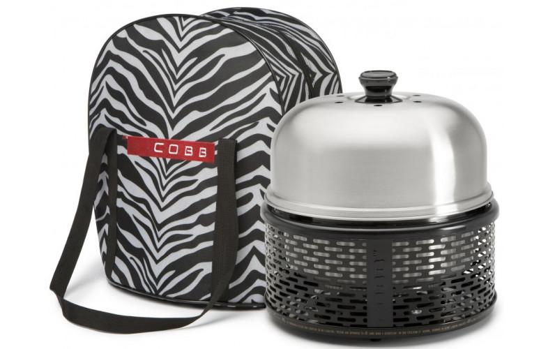 Cobb losse tas XL zebra