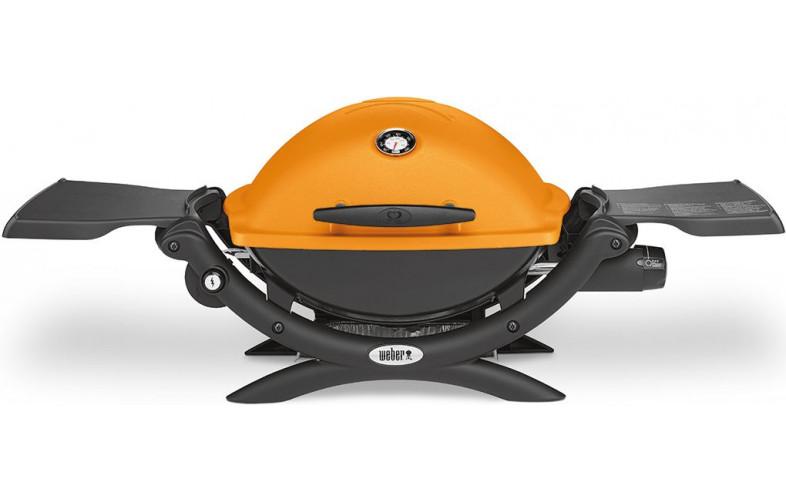 Weber Q1200 Orange