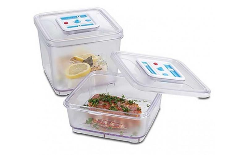 SOLIS Bewaar Container set 2