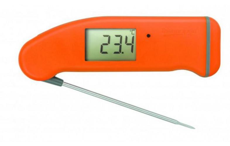 Superfast Thermapen MK4 Oranje