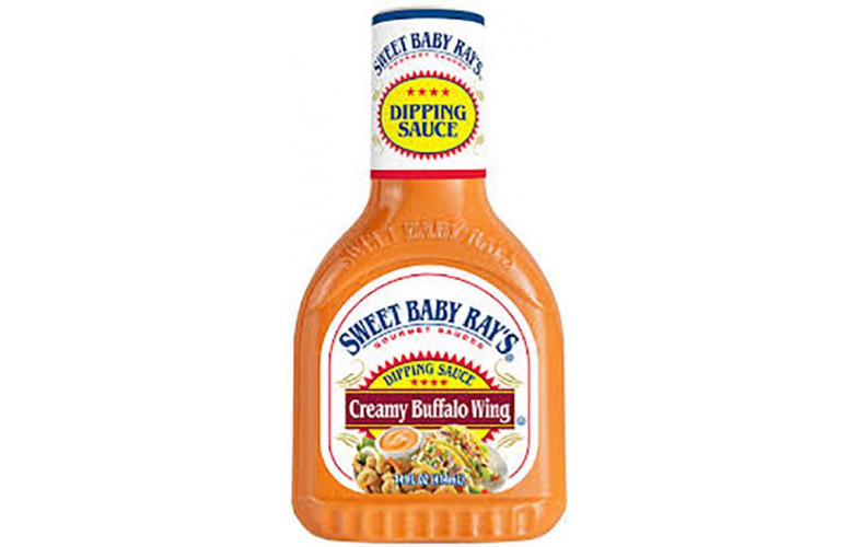 Sweet Baby Ray's Creamy Buffalo Wing Sauce