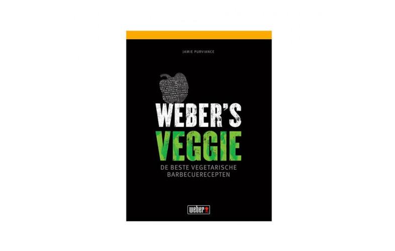 Weber's Kookboek Veggie