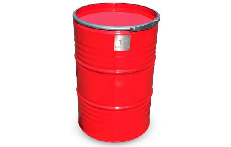 BarrelQ Big Rood