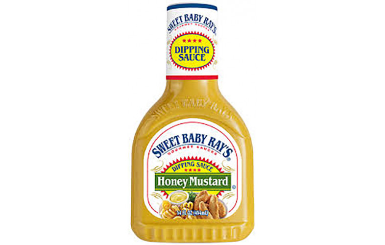 Sweet Baby Ray's Honey Mustard Sauce