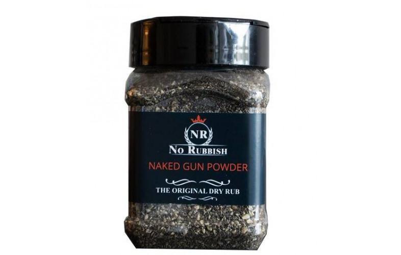 No Rubbish Naked Gun Powder (200 gram)