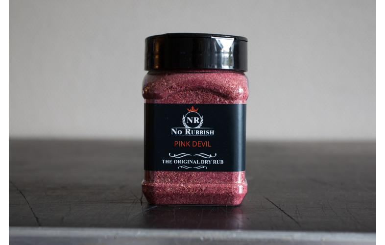 No Rubbish Pink Devil (200 gram)