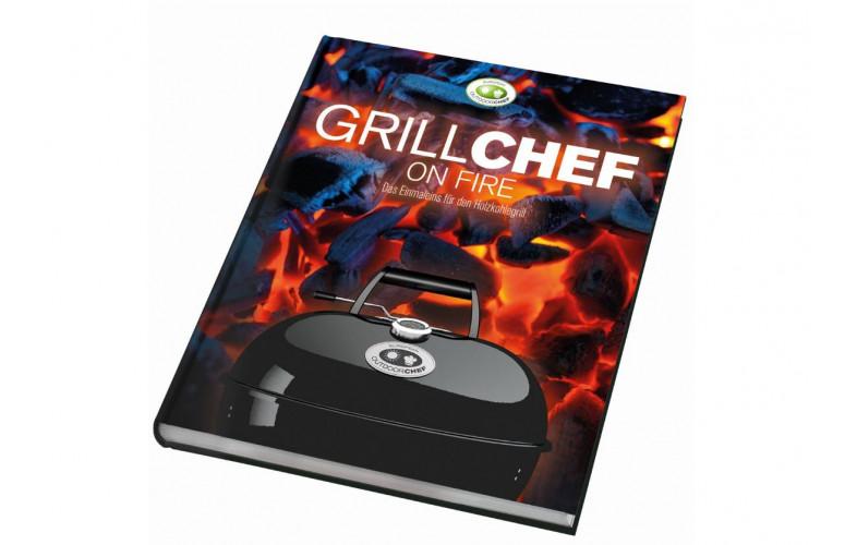 Outdoorchef Kookboek On Fire