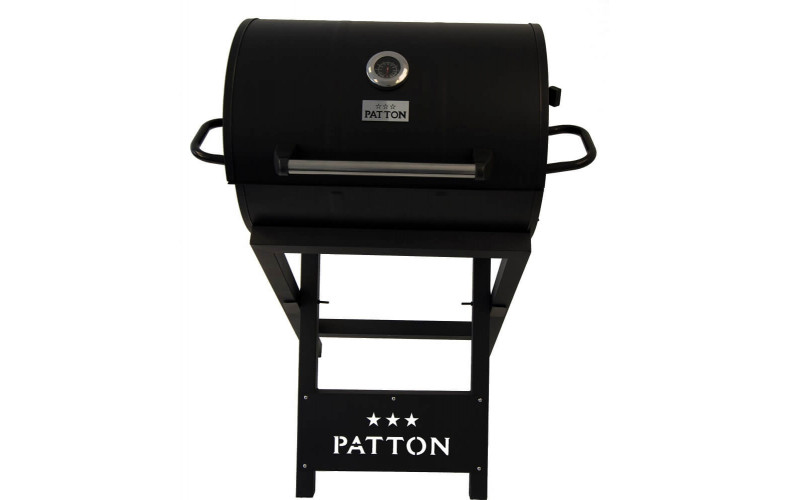 Patton Barrel Chef