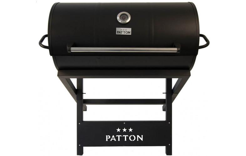 Patton Barrel Chef XL
