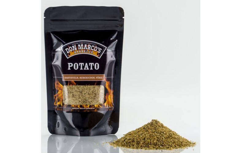Don Marco's Potato