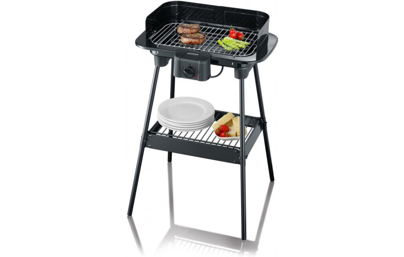 Severin Barbecue Grill PG8523