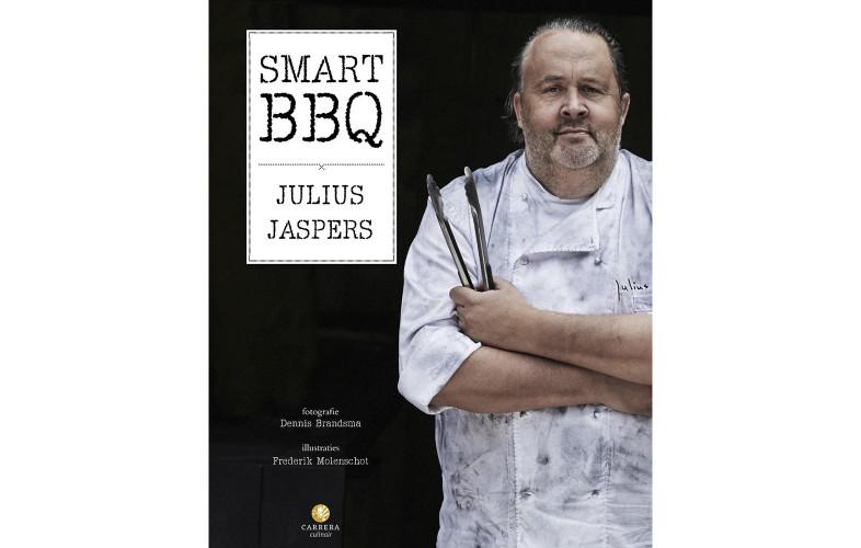 Smart BBQ By Julius Jaspers