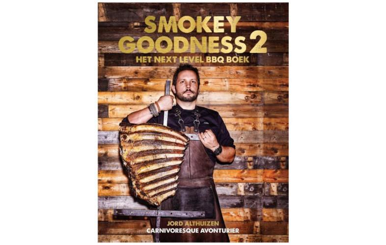 Smokey Goodness 2