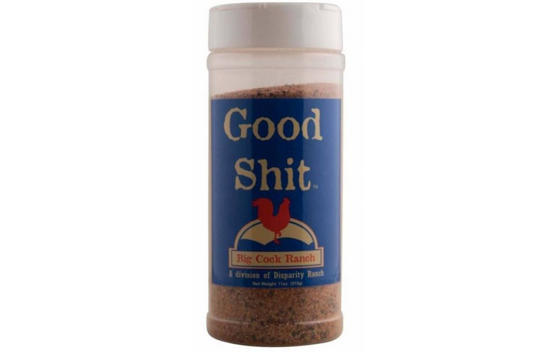 Special Shit! Good Shit (313 gram)