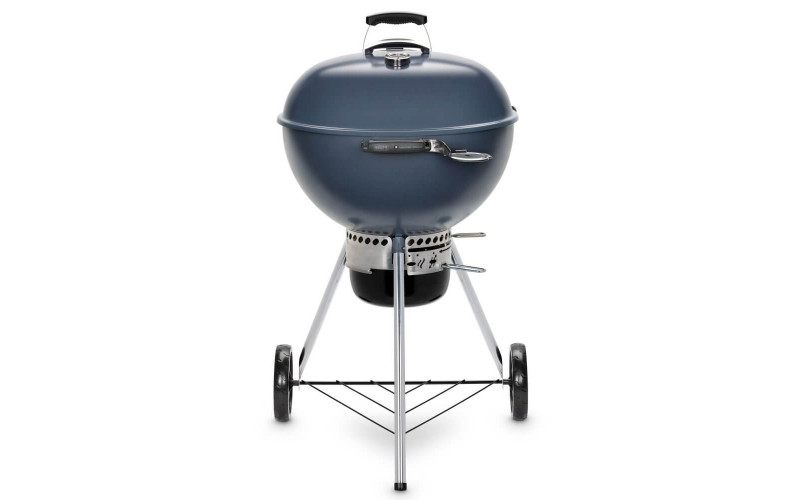 Weber Master-Touch GBS C-5750 Slate Blue