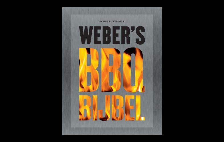 Weber's BBQ Bijbel