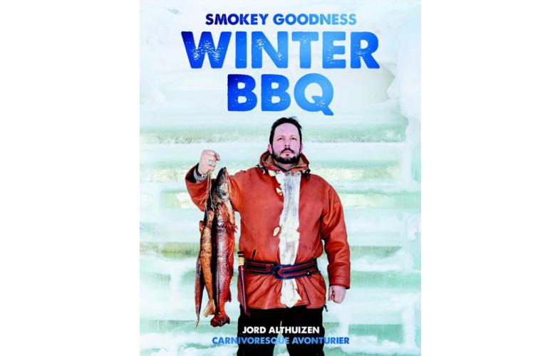 Smokey Goodness winterbarbecue