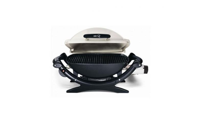 Weber Q1000 Aanbieding.Weber Q1000 Titanium Barbecueshop De Barbecue Specialist