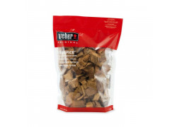 Weber Fire Spice houtsnippers1,3 Kg Cherry