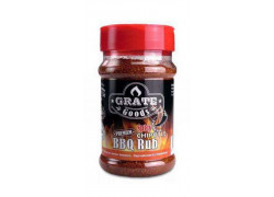 Grate Goods Award Winning Spicy Chipotle Rub.