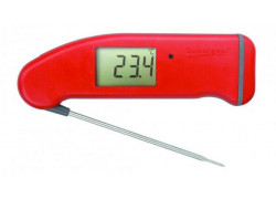 Superfast Thermapen MK4 Rood