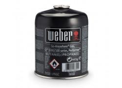 Weber Gasbusje