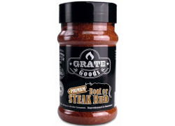 Grate Goods Beef of Steak Rub 180 gr