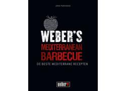 Weber's Kookboek Mediterranean Barbecue