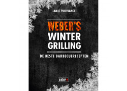 Weber's Kookboek Winter Grilling