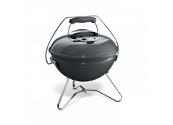 Weber Smokey Joe Premium 37 cm Smoke Grey