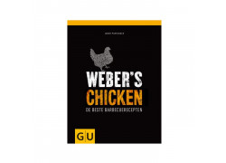 Weber's Kookboek Chicken