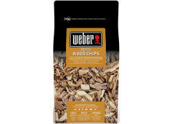 Weber Houtsnippers 0.7 kg beech