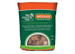 Big Green Egg Mesquit Chuncks 2,27 kg