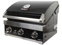 Inbouw Gas Bbq.Inbouw Barbecue Alle Barbecues Barbecueshop De Barbecue